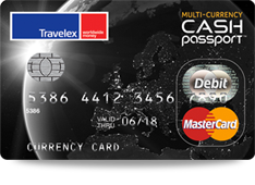 New! Reload your Cash Passport cards online, right here with us.