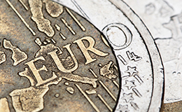 The latest on GBP to EUR exchange rates
