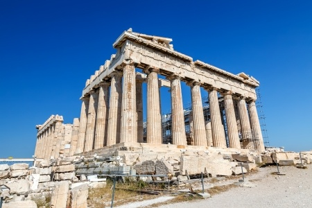 Discover ancient history and culture