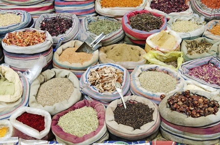 Indulge in Egyptian cuisine