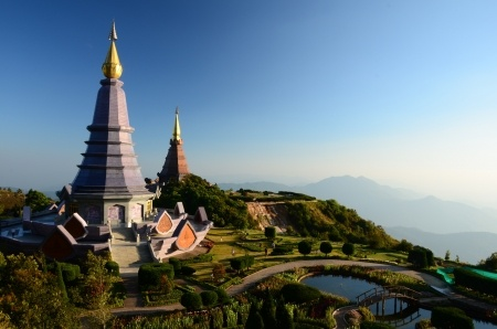 Discover Thailand's culture