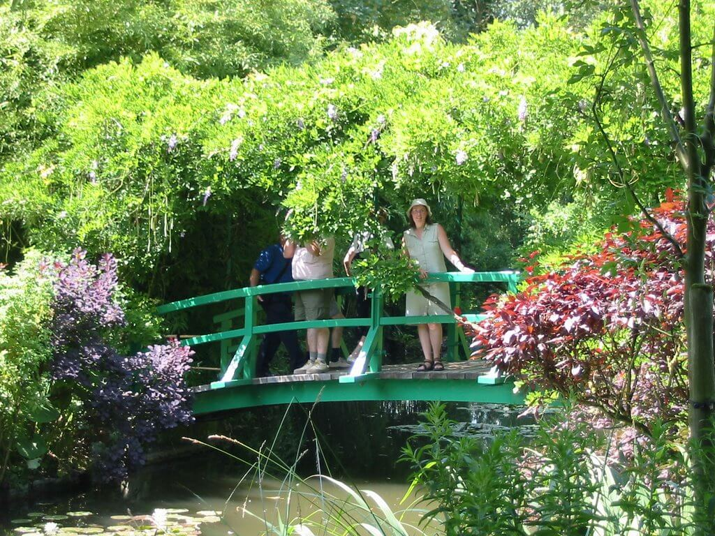 Monet's Garden | Giverny, France