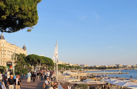 Discover the Magic of Cannes Film Festival