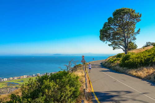 The world's unmissable bike routes