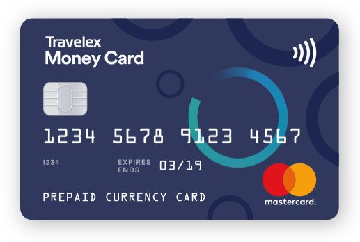 Using pre-paid cards